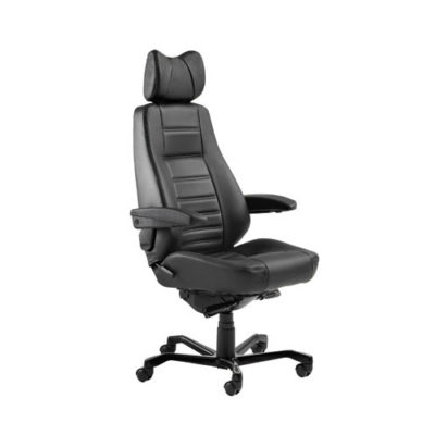 Kab Controller - 24/7 Heavy Duty Chair