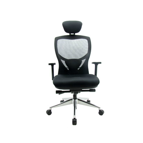 Synchro Mesh Executive - Front