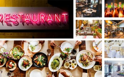 5 Helpful Layout & Design Tips for Your Australian Restaurant