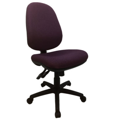 Denver MK1 Office Chair - No Arms