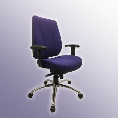 Purple Office Chairs
